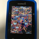 Open Street Map for GARMIN EDGE520J Review