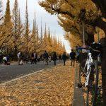 Bike Tokyo 2016