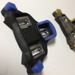 SHIMANO SPL-SL Cleat Replacement
